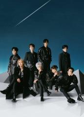 SUPER JUNIOR、7年半ぶりの新作ALから表題曲「Star」リリック・ムービー公開