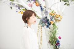 関取 花が今夜TOKYO FM「SCHOOL OF LOCK!」に生出演&「新しい花」初OA