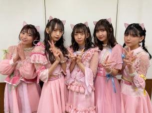 わーすた、3月3日リリースの桜ソング「春花火」歌詞を先行公開