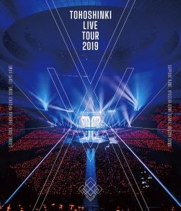 初のマルチアングル映像も〈東方神起 LIVE TOUR 2019 ~XV~〉全貌公開