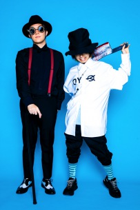FAKE TYPE. 4年半ぶりのライヴが決定、2/17発売ニューALを引っさげ、東名阪ツアーを開催