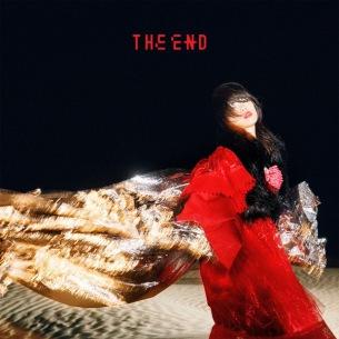 アイナ・ジ・エンド、初ソロアルバム『THE END』収録全7曲の本人監修バラエティ映像一挙公開