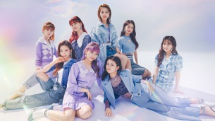 NiziUがH&Mのアジア・アンバサダーに就任 〈H&M♡NiziU〉のアジア展開が決定