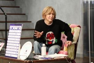 小室哲哉がニコ生出演、ソロ・デビューシングルの「RUNNING TO HORIZON Ad lib Piano Mix」を初披露