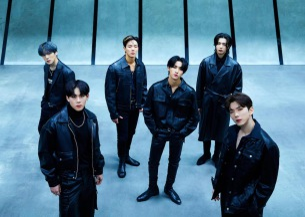 MONSTA X、日本オリジナルの新曲「WANTED」先行配信