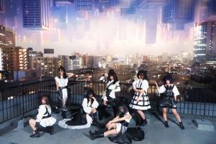 TOKYOてふてふが2nd Digital Single 「double」の配信リリース& MVを公開