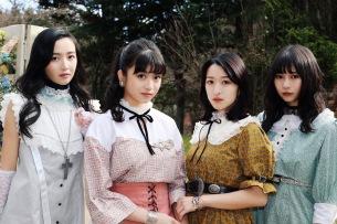東京女子流、10周年イヤーを締めくくる新曲「Hello, Goodbye」リリース MV今夜公開