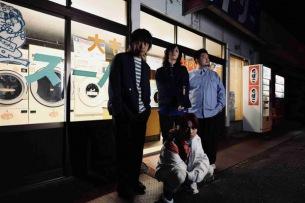 JABBA DA FOOTBALL CLUB、メジャー1stアルバム3/10リリース