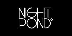 NIGHT PONDO、1stシングル「Ghost Town」MV公開