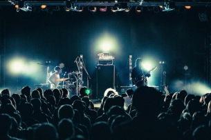 ドミコ「VOO DOO TOUR ? -EXTRA-」ライヴレポート