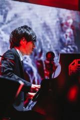 〈澤野弘之 LIVE【emU】2021〉開催、アーカイブも配信中