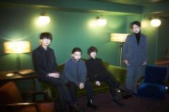 indigo la End、本日リリースのニュー・アルバムから「夜の恋は」のMV公開