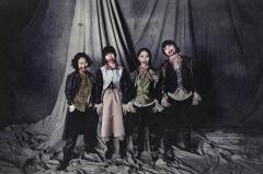 BiS、「つよがりさん」MV公開&2/18先行配信スタート