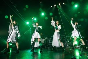 TEAM SHACHI、パシフィコ横浜公演&1stフルアルバム発売決定