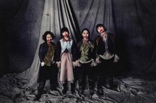 BiSが2/24リリースEP『KiLLiNG IDOLS』の全曲配信スタート