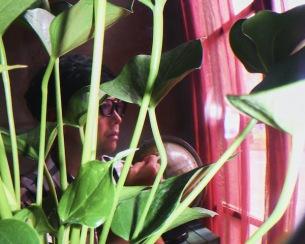 吉田省念、4年ぶりとなる新アルバム『空前のサミット』をデジタル・リリース