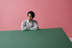 堀込泰行が2年半ぶりとなるオリジナルフルAL『FRUITFUL』4/21リリース