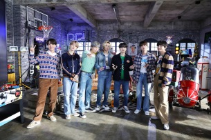 BTS、〈MTV Unplugged〉特別回で5曲を熱唱