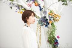 関取 花、メジャー1stフルAL『新しい花』リリース記念にFヨコを1DAYジャック
