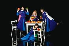 PARADISESが3/3リリース新作EPより、山田なる達が離れ離れで彷徨うMVをプレミア公開