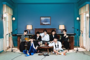 BTS、第18回韓国大衆音楽賞で2冠を獲得