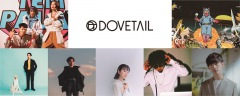 〈DOVETAIL S/N 003〉第2弾発表にTempalay、MELRAW、YonYon、荒田洸ら