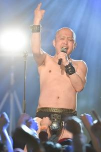 クリトリック・リス × 小田原ドラゴン、テレビCMでコラボ