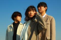 """新ユニットmiida & The Department が新曲""""wind and sea""""3/3デジタルリリース"""