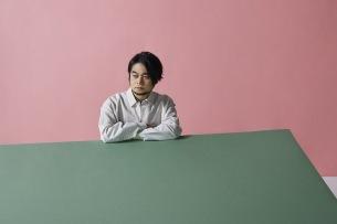 堀込泰行、4/21発売アルバムより新曲「5月のシンフォニー 」を3/7全国初解禁オンエア
