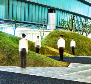 "UNKNOWN MEが1st LP ""BISHINTAI"" をNot Not Fun(US)から4/30リリース"