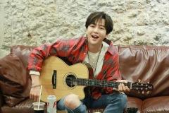 チャン・グンソク、3/10に新曲「Star」を緊急配信