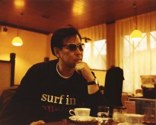 豊田道倫、CD『春のレコード』 を急遽リリース決定