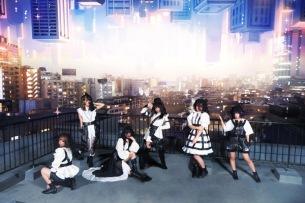 TOKYOてふてふ、初の全国流通盤AL『impure』4/28リリース&ツアー開催決定