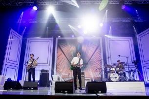 日本再始動のCNBLUE、6月に新曲リリース決定