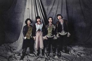 BiS、〈ARABAKI ROCK FEST.〉出演後に東北ツアー開催を発表