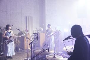 """羊文学 Tour 2021 """"Hidden Place"""" online liveオフィシャルレポート"""