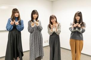 新番組「WithLIVE TV」3/22初回にAKB48メンバー登場