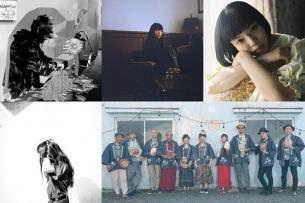 〈FUJI & SUN'21〉第2弾でカネコアヤノ、民クル、マヒトゥ・ザ・ピーポーら12組
