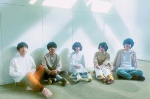 """JYOCHO、新垣結衣出演のCM楽曲""""光あつめておいでよ""""3/24配信リリース"""