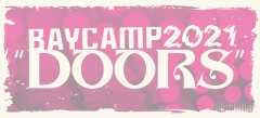"〈BAYCAMP 2021""DOORS""〉第2弾アーティストにAwesome City Clubと崎山蒼志"