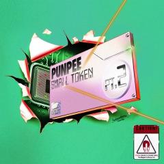 PUNPEEの過去作蔵出しシリーズ「Small Token」第2弾、3/26リリース