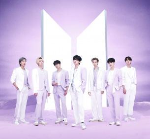 BTS、ベストAL『BTS, THE BEST』6/16リリース