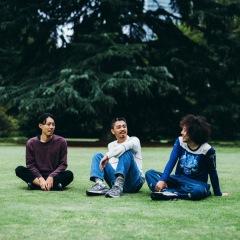 U-zhaan × 環ROY × 鎮座によるフルAL4/14リリース、ゲストに矢野顕子、Salyu