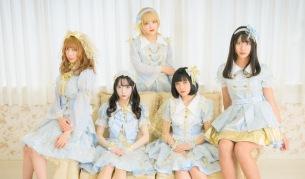 プログレアイドルXOXO EXTREME待望のセカンドALを5/12リリース