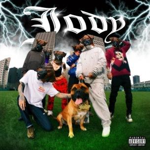 """ゆるふわ、JNKMNらのコレクティブ""""JODY""""、アルバム『JODY』を4/6リリース"""