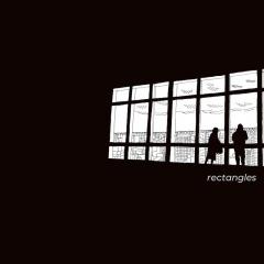 田渕ひさ子、ソロ作『rectangles』4/17発売決定