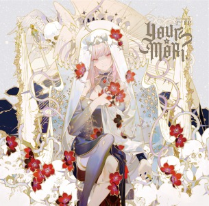 【急上昇ワード】ホロライブEN所属 Mori Calliope、全国流通EPをリリース