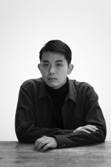 折坂悠太がカバー「ウイスキーが、お好きでしょ」4/7配信リリース