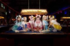 バンドじゃないもん!MAXX NAKAYOSHI、初のベストAL『-バンもん!BEST- 極仲良的世界』を5/19発売決定