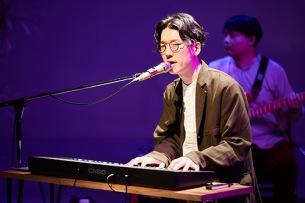 "Kan Sano、""My Girl"" がカシオ新製品PVに起用"